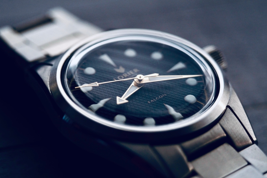 Lorier Watches Microbrand Review