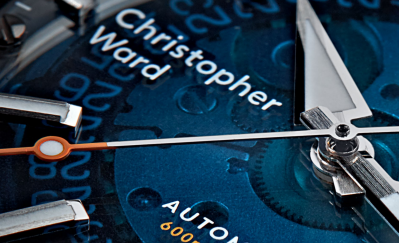 Christopher Ward Microbrand Watch Review
