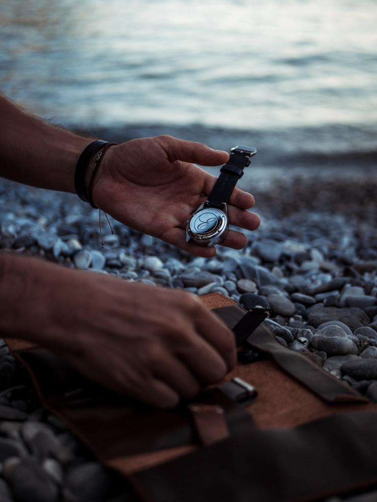 Eza Microbrand Watches Review Sealander