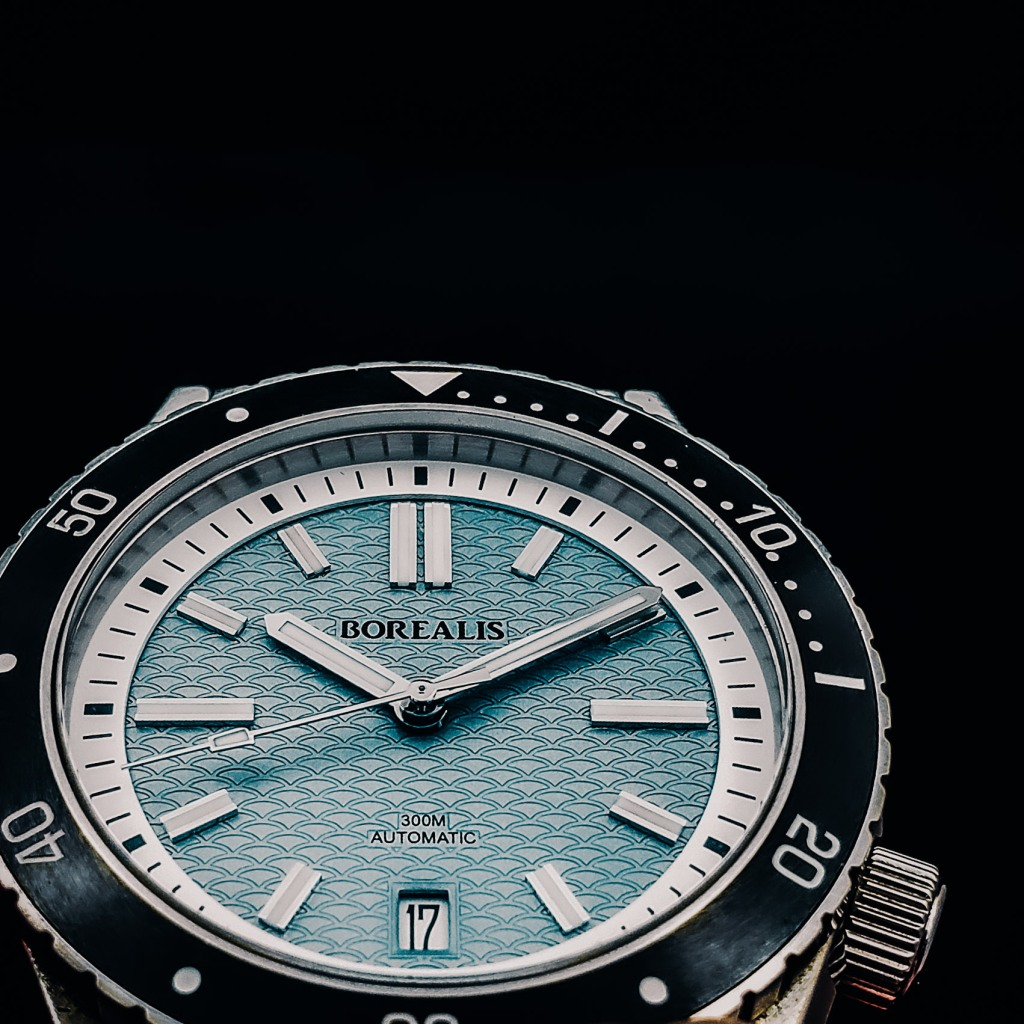 Borealis Olisipo Neptuno Microbrand Watch Review