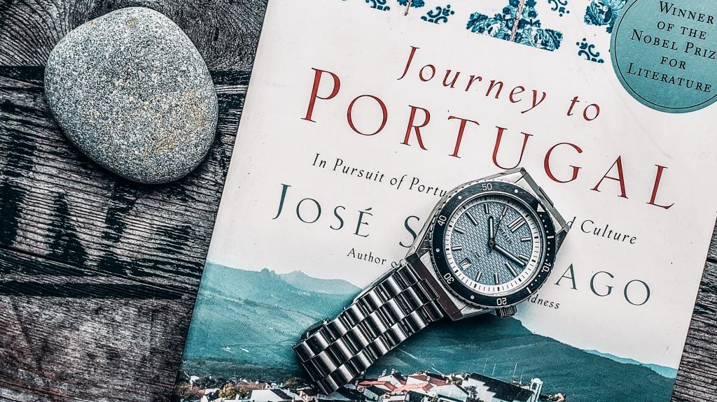 Borealis Olisipo Neptuno Microbrand Watch Review
