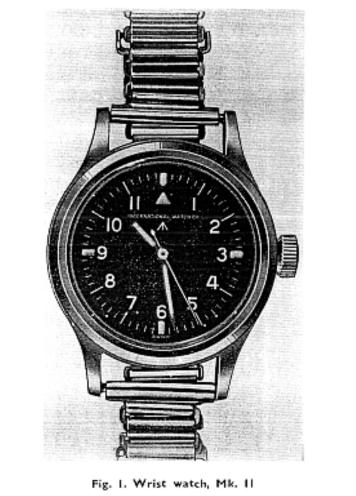 Forstner Watch Band Stainless Steel The Klip
