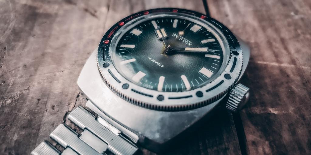 Vostok Amphibia Review