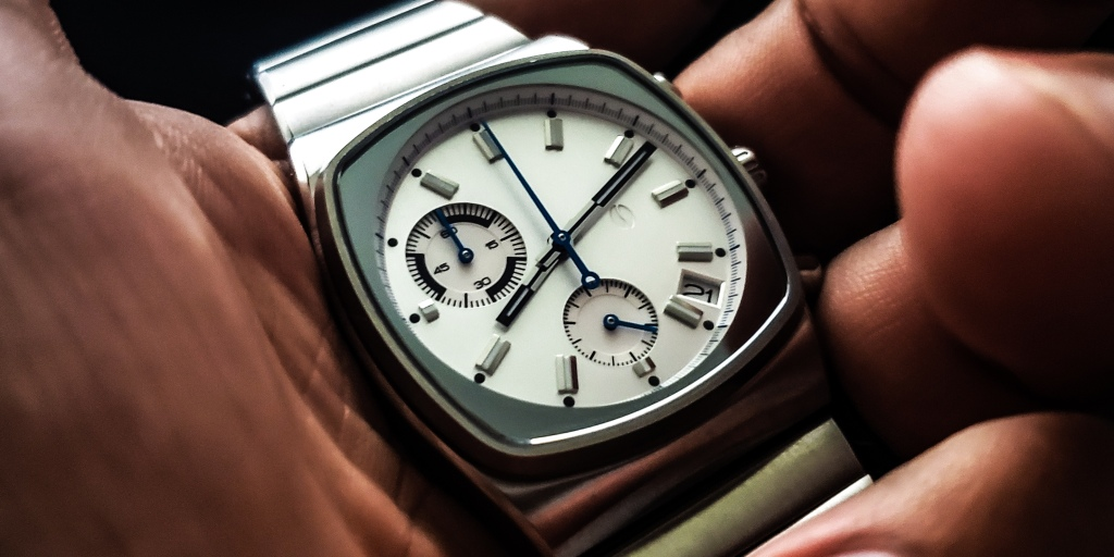 Brew Metric Chronograph Microbrand Watch Review