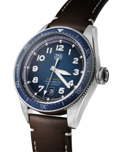 TAG Heuer Autavia Motorsports and Watches